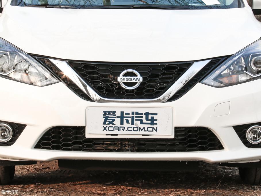 2018款轩逸1.6XV CVT尊享版