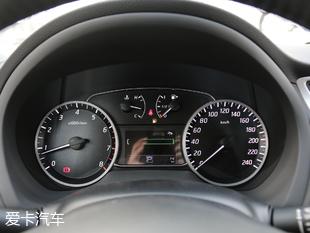 东风日产2018款轩逸