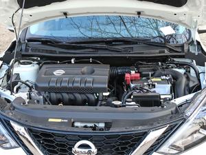 2018款1.6XV CVT尊享版 发动机