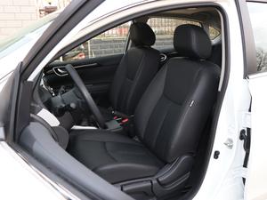 2018款1.6XL 手动豪华版 前排座椅
