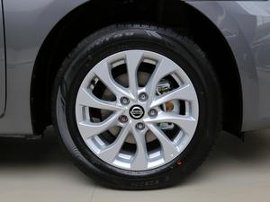 2018款1.6XV+ CVT智尊版 轮胎