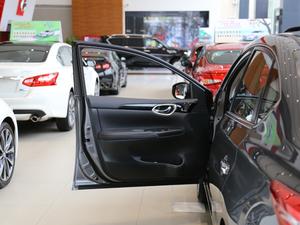 2018款1.6XV+ CVT智尊版 驾驶位车门