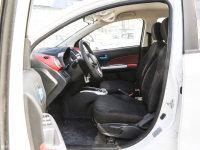 空间座椅奔奔EV前排空间