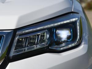 2018款1.5T PHEV领航型 头灯
