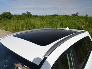 2018款1.5T PHEV领航型 车顶