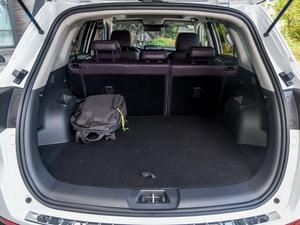 2018款1.5T PHEV领航型 行李厢空间