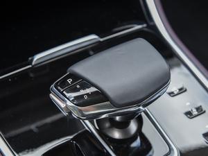 2018款1.5T PHEV领航型 变速挡杆