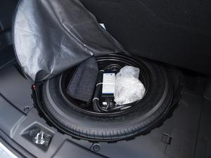 2018款1.5T PHEV领航型 备胎
