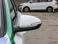 细节外观逸动EV后视镜