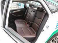空间座椅逸动EV后排座椅