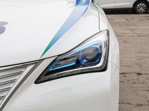 2019款EV460 智享版 头灯