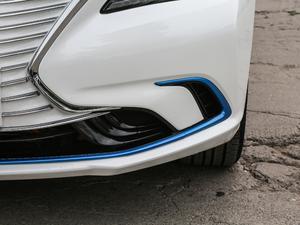 2019款EV460 智享版 雾灯