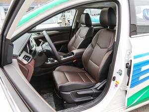 2019款EV460 智享版 前排座椅