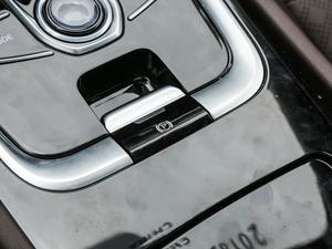2019款EV460 智享版 驻车制动器