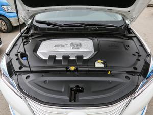 2019款EV460 智享版 发动机