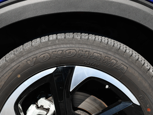 2019款2.0T 智版 国V 轮胎品牌