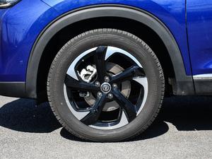 2019款2.0T 智版 国V 轮胎