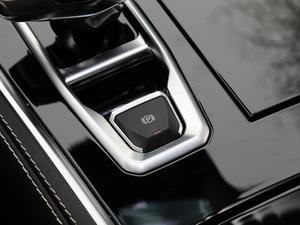 2019款2.0T 智版 国V 驻车制动器