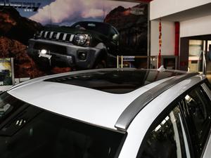 2018款1.5T 自动炫酷型 车顶