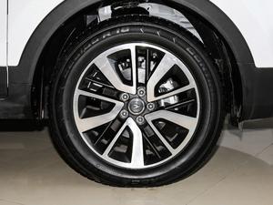 2018款1.5T 自动炫酷型 轮胎