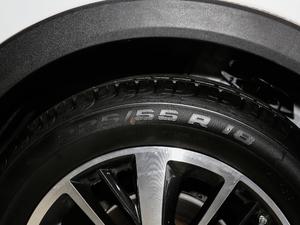 2018款1.5T 自动炫酷型 轮胎尺寸