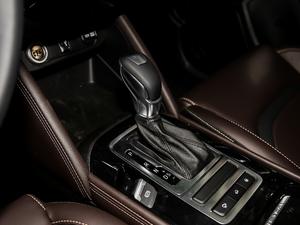 2018款1.5T 自动炫酷型 变速挡杆
