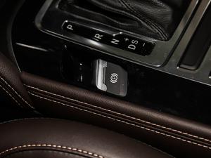 2018款1.5T 自动炫酷型 驻车制动器