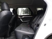 空间座椅长安CS95后排空间