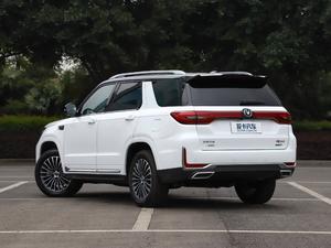 2019款2.0T 四驱尊贵型 后侧45度