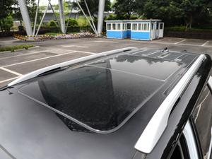 2019款2.0T 四驱尊贵型 车顶
