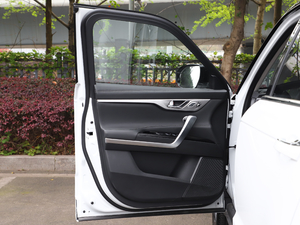 2019款2.0T 四驱尊贵型 驾驶位车门