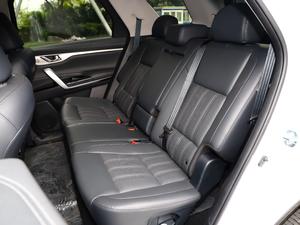 2019款2.0T 四驱尊贵型 后排座椅