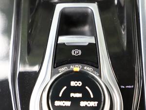 2019款2.0T 四驱尊贵型 驻车制动器