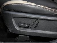 空间座椅长安CS35 PLUS座椅调节
