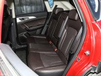 空间座椅长安CS35 PLUS后排座椅