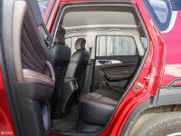 空间座椅长安CS35 PLUS后排空间