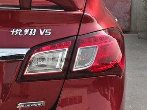 2012款1.5L 自动运动版 尾灯
