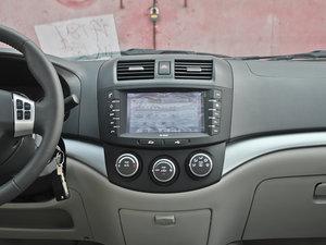 2012款1.5L 自动运动版 中控台