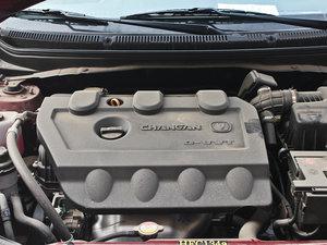 2012款1.5L 自动运动版 发动机