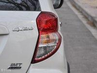 细节外观长安CX20尾灯