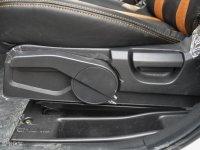 空间座椅长安CX20座椅调节