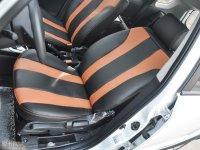 空间座椅长安CX20前排座椅
