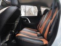 空间座椅长安CX20后排空间