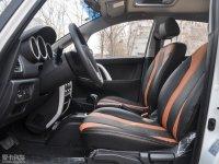 空间座椅长安CX20前排空间