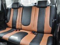 空间座椅长安CX20后排座椅