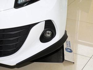 2015款1.4L 手动尊贵版 国V 雾灯