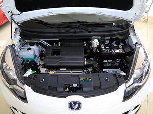2015款1.4L 手动尊贵版 国V 发动机