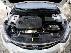 2016款1.6L 自动俊酷型 发动机