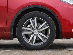 2016款1.6L GDI手动锐酷型 轮胎