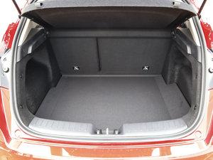 2016款1.6L GDI手动锐酷型 行李厢空间